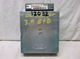 2000..00 FORD RANGER/B3000 3.0L MANUAL TRANSMISSION  ENGINE COMPUTER.ECU... - $74.25