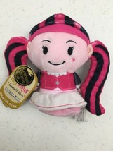 Hallmark Itty Bittys Draculaura Monster High 2016  Limited Edition Vampi... - $4.99