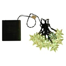 Product Works UltraLED Battery Operated Star Color Changining Light String - $6.44