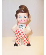 "Vintage 1973 BOBs BIG BOY Burger Advertising 9""... - $39.15"