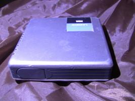 Cisco-Linksys Compact Wireless-G Broadband Router WRT54GC 4-Port 10/100 /Adapter - $9.00