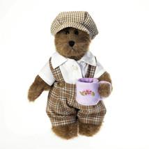 "Boyds Bears ""Matthew""  8"" Plush Bear #91756-33 -  2010-  NWT - Retired - $29.99"