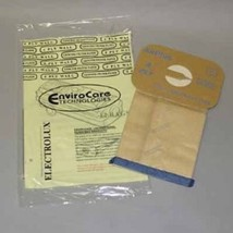 Envirocare Electrolux Type C  4 Bags In A Pack Vacuum Cleaner Bags - $5.95