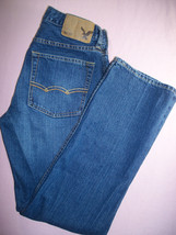 Womens Juniors American Eagle Outfitters Dark W... - $10.50