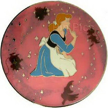 Cinderella Rags to Royal with Mice & Birds Authentic Disney LE Pin - $75.99