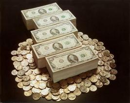Haunted Millionaire Master Money Maker Spellcasted 333x Cash Dollar Luck  - $16.63