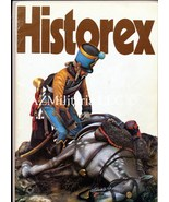 19XX Historex Catalogue Through Catalogue Page 19+Insert Page 20 - $27.75
