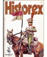 19XX Historex Catalogue Through Catalogue Page 22 - $23.87
