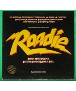 Roadie Special Limited Edition Soundtrack Record - $7.00