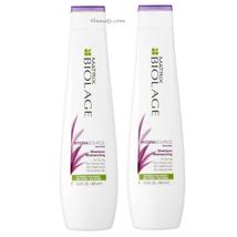 Matrix Biolage Hydrasource Shampoo 13.5 oz (pack of 2) - $37.99
