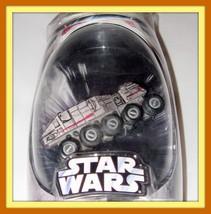 Star Wars Titanium Series,Clone Turbo Tank Micro Machines,Diecast , Collectible - $28.11