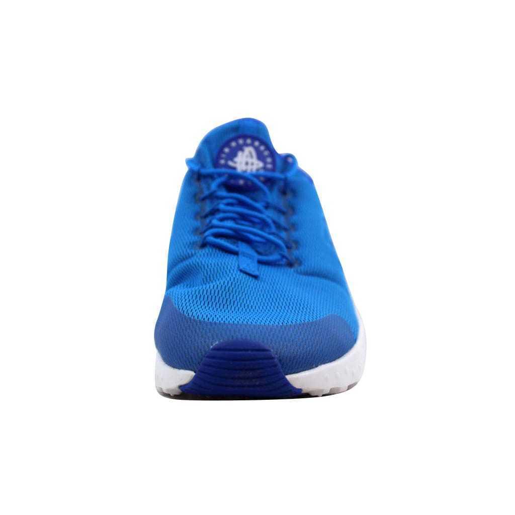3dd2d2a4d828 ... Nike Air Huarache Run Ultra Photo Blue White 819151-400 Women s SZ ...