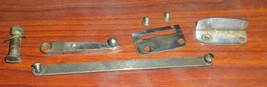 """Wards """"D"""" Rotary.Stitch Length Lever, Plate & Linkage w/Screws - $10.00"""