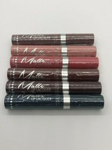 Broadway Colors Matte Lip Lacquer Choose Your Color - $6.49
