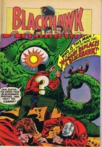 Blackhawk #211 ORIGINAL Vintage 1965 DC Comics   - $12.19