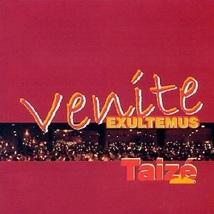 VENITE EXULTEMUS by Taize