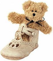 "Boyds Bears""Krissy..Blessed Christening"" Bear Foot Friends- #641006- NIB... - $19.99"
