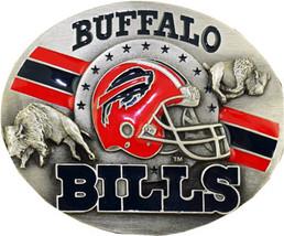 Buffalo Bills Belt Buckle image 2