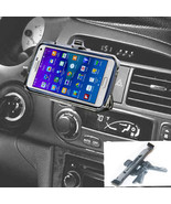 Air Vent Car Mount holder Cradle for Samsung Galaxy Note 3 N9000 - $6.85