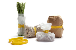Kitchen Ppasta Gifts Set 6 bands Seal secure te... - $19.00