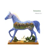 12277 Trail of Painted Ponies Rolling Thunder Horse Buffaloes Low# First... - $49.99