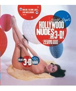 Harold Lloyd's Hollywood Nudes in 3-D - $15.95