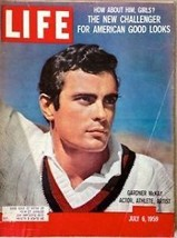 Life Magazine, July 6, 1959   Full Magazine - $6.92