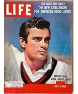 Life Magazine, July 6, 1959 - FULL MAGAZINE - $6.92