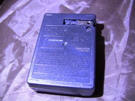 Genuine Olympus Li 41 C/Li 41 Cba Wall Battery Charger - $12.00