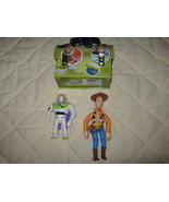 Toy Story Lunch Pail - $6.00