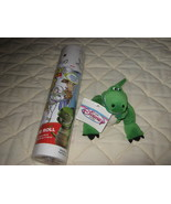 Toy Story Color Roll - $10.00