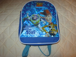 Toy Story Back Pack - $7.00