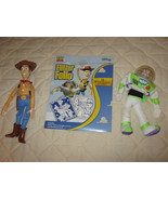 Toy Story Posters - $10.00