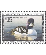 RW65, DUCK STAMP VF OG NH - LOW PRICE! - $475,79 MXN