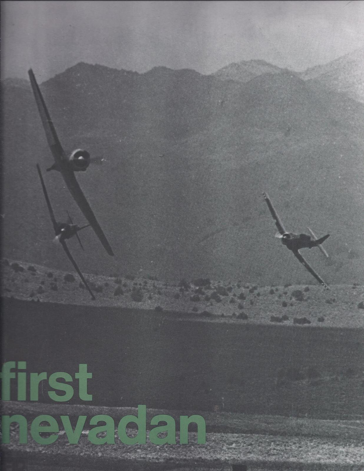Primary image for The First Nevadan Vol 24 No. 4 September 1972 Issue Magazine