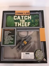 Catch the Thief by Hunter Fulghum (2008, Kit) - $18.00
