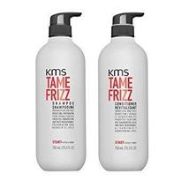 KMS California Tame Frizz Shampoo/Conditioner Duo 25.3 oz - $48.30