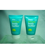 Bliss body butter with lemon + sage  2 ea  New 1.7 oz  (sealed)  - $9.95