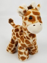 "Manhattan Toy Company Giraffe Plush Stuffed Baby Toy Animal 9"" 2016 - $14.84"