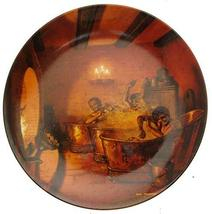 Danbury Mint Wedgwood Lord of The Rings Plate from Second Series - Bathing at Cr - $50.95