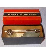 DeVilbiss Atlas Atomizer, No 24 Unused, Perfume, Water or Oil - $9.95