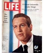 Life Magazine May 10, 1968 - FULL MAGAZINE - $6.92