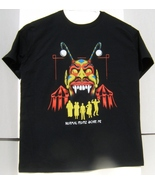 AHS Freak Show Normal People Scare Me Short Sleeve Black T-Shirt Large S... - $19.95