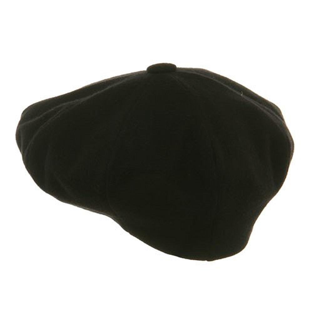 Big Apple Melton Wool Cap W16S55F