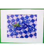 """Signed 11X14 Color Print By Local NW Artist Vana Arnold, """"Moonlight Masq... - $7.95"""