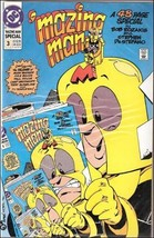 DC 'MAZING MAN SPECIAL #3 NM - $1.29