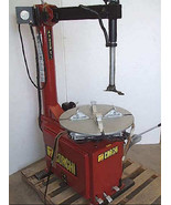Remanufactured Corghi 9820TI-MA Tire Changer with warranty - $2,299.00