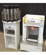 HARBIL® 5GHD 5 GAL Paint Shaker & NSC-80 Color Dispenser with Warranty - $4,299.00