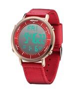 Shifenmei Women Digital Watch Ladies Electronic Watch Ladies' Sports Wat... - $27.11