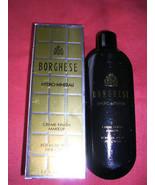 Borghese HYDRO MINERALI Creme Foundation 2.5 Rosa NIB - $22.77